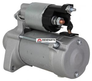 starter mercedes c180 c200 c250 e220 e250 european model 2008 2013 6527 1 - Denparts
