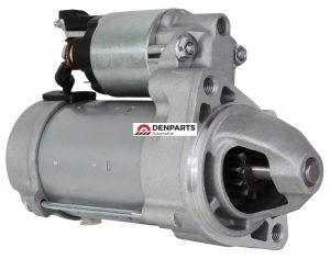starter mercedes viano w639 european model 2010 2011 2012 2013 428000 5510 15432 0 - Denparts