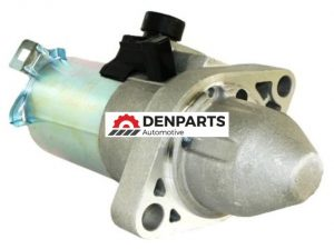 starter motor acura csx tsx honda accord civic element 2 0l 2 4l 2006 2011 12832 0 - Denparts