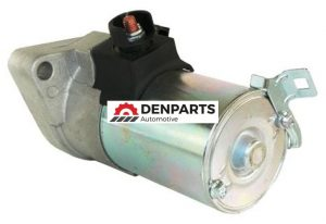 starter motor acura csx tsx honda accord civic element 2 0l 2 4l 2006 2011 12832 2 - Denparts