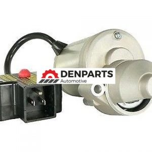 starter motor for desa steele snow blower snow thrower applications 16071 0 - Denparts