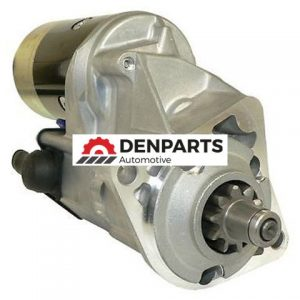starter new holland c185 c190 l180 l185 l190 skid steer loader 87040161 12470 0 - Denparts