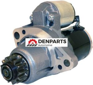 starter nissan altima 2007 08 09 10 11 12 13 4cyl 2 5l new 11727 0 - Denparts