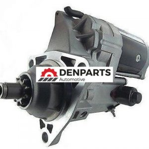 starter replaces denso tg428000 2690 428000 2690 7447 0 - Denparts