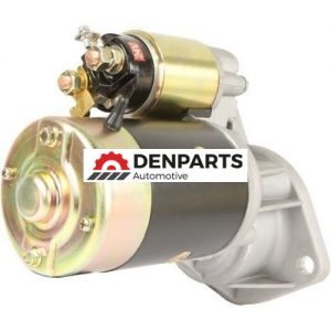 starter replaces isuzu 23300 t9005 23300 t9006 23300 t9007 16203 2 - Denparts