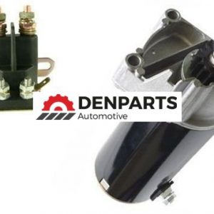 starter solenoid kit replaces briggs and stratton 399928 498148 495100 1974 0 - Denparts