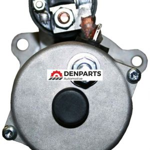 starter volvo buses med and hd trucks 3978710 8192965 24 volts 4 kw 14757 1 - Denparts