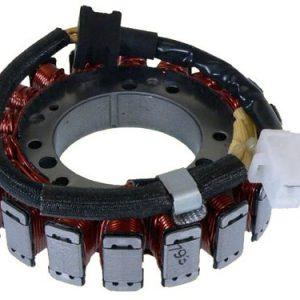 stator coil fits kawasaki vn1500c d vulcan classic vn1500a b vulcan 21003 13770 - Denparts