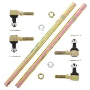 tie rod upgrade kit kawasaki kfx450r 450cc 2008 2009 2010 2011 2012 2013 2014 46481 0 - Denparts