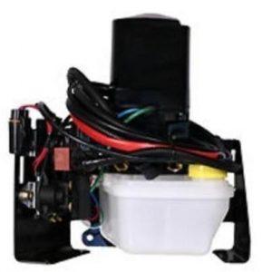 tilt trim motor w reservoir fits mercury marine 865380a25 12 volt 11806 0 - Denparts