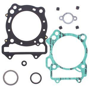 top end gasket kit suzuki drz400e non ca models pumper carb 400cc 04 05 06 07 86720 0 - Denparts