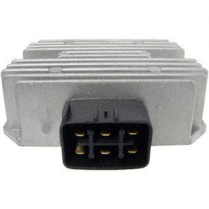 voltage regulator rectifier yamaha raptor 250 yfm25 249cc 2008 2013 atv quad 47183 0 - Denparts