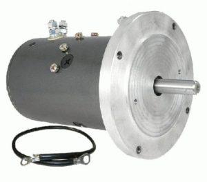 winch motor fits applied motors electrodyne pacific scientific w 8930b 12641560 5269 0 - Denparts