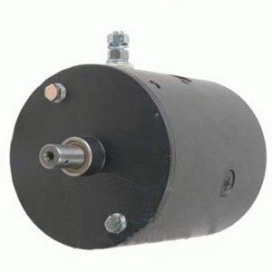 winch motor fits bellview and warn winch heavy duty 4 field motor 46 3650 mht6101 97229 1 - Denparts