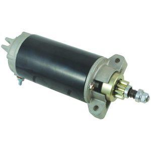Starter Mercury N60el, 60elhpt, 60elpt Efi 4 Stroke 60hp