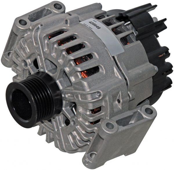 Alternator MERCEDES BENZ E Class 3.0L Gas Diesel 2007-2009